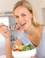 Диета для постепенного снижения веса